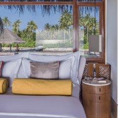 Отель One&Only Reethi Rah спа фото 2
