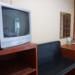 Отель Baan Nat фото 13