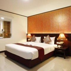 Отель Orchid Resortel комната для гостей фото 13