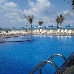 Отель Rani Beach Resort бассейн фото 3
