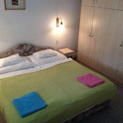 Отель Villa Valeria Венгрия, Хевиз - отзывы, цены и фото номеров - забронировать отель Villa Valeria онлайн комната для гостей фото 4