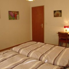Отель Chesa Albris Bed and Breakfast Швейцария, Санкт-Мориц - отзывы, цены и фото номеров - забронировать отель Chesa Albris Bed and Breakfast онлайн комната для гостей фото 3