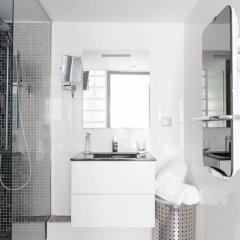 Апартаменты Tuileries - Louvre Area Apartment ванная