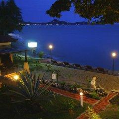 Отель Sunrise Bungalow Таиланд, Самуи - отзывы, цены и фото номеров - забронировать отель Sunrise Bungalow онлайн