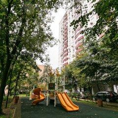 Апартаменты Apartment Nice Smolenskiy Bulvar 6-8 детские мероприятия