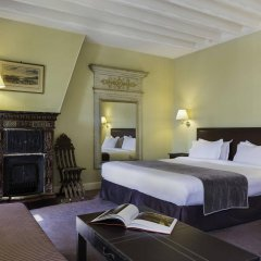 Lenox Montparnasse Hotel комната для гостей фото 5