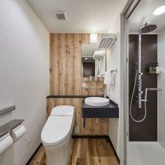 Отель the b tokyo asakusa Япония, Токио - отзывы, цены и фото номеров - забронировать отель the b tokyo asakusa онлайн ванная