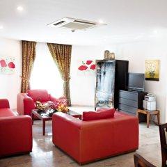 Апартаменты Mosaik Apartment Паттайя фото 14