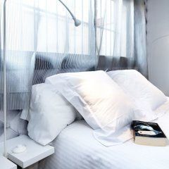 Апартаменты Feelathome Poblenou Beach Apartments Барселона комната для гостей фото 17
