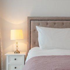 Отель 1 Bedroom Flat in Surrey Quays With Balcony Великобритания, Лондон - отзывы, цены и фото номеров - забронировать отель 1 Bedroom Flat in Surrey Quays With Balcony онлайн комната для гостей фото 4