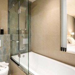 Отель Zenseana Resort & Spa ванная