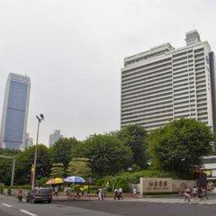 Baiyun Hotel Guangzhou фото 4