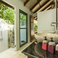 Отель Koh Jum Beach Villas спа фото 2