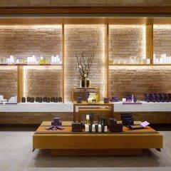 Отель InterContinental Residence Suites Dubai Festival City спа