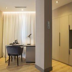 Hotel Zenit Lisboa удобства в номере