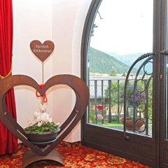 Hotel Maraias Горнолыжный курорт Ортлер детские мероприятия