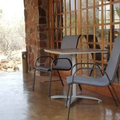 Waterside Cottages in Gaborone, Botswana from 62$, photos, reviews - zenhotels.com balcony