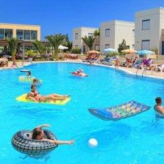 Meropi Hotel & Apartments бассейн фото 12