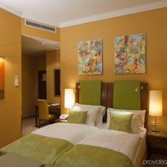 Отель Das Tyrol Австрия, Вена - 1 отзыв об отеле, цены и фото номеров - забронировать отель Das Tyrol онлайн комната для гостей фото 5