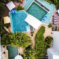 Отель Gaia Hotel And Reserve - Adults Only Коста-Рика, Кепос - отзывы, цены и фото номеров - забронировать отель Gaia Hotel And Reserve - Adults Only онлайн детские мероприятия фото 2