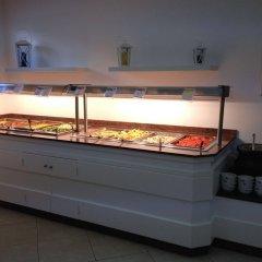 Bellavista Hotel & Spa питание