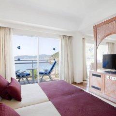 Отель Grupotel Cala San Vicente Испания, Сен-Жуан-де-Лабриджа - отзывы, цены и фото номеров - забронировать отель Grupotel Cala San Vicente онлайн комната для гостей фото 4
