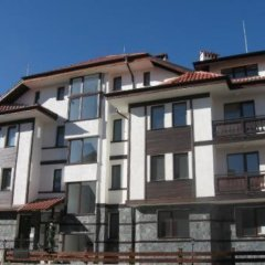 Апартаменты Sveti Stefan Apartment House Банско