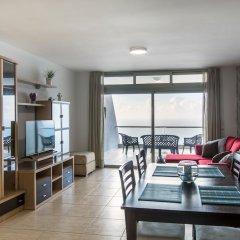 Апартаменты Infinity Terrace Apartment, Entre el Cielo y el Mar Ла-Матанса-де-Асентехо фото 3