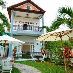 Отель Rice Village Homestay фото 5