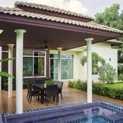 Отель Loran villa