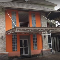 Отель 45 Нигерия, Калабар - отзывы, цены и фото номеров - забронировать отель 45 онлайн фото 4
