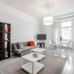 Апартаменты Helsinki South Central Apartments комната для гостей фото 3