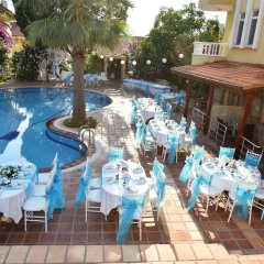 Mountain Valley Apart Hotel & Villas Турция, Олудениз - отзывы, цены и фото номеров - забронировать отель Mountain Valley Apart Hotel & Villas онлайн помещение для мероприятий
