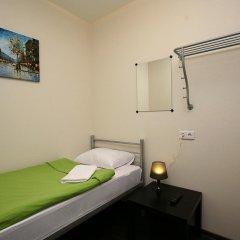 Гостиница PEOPLE Business Novinsky комната для гостей фото 2