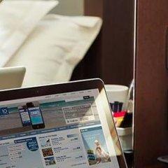 Отель H10 Itaca Испания, Барселона - отзывы, цены и фото номеров - забронировать отель H10 Itaca онлайн городской автобус