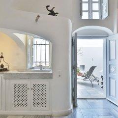 Отель Cori Rigas Suites Греция, Остров Санторини - отзывы, цены и фото номеров - забронировать отель Cori Rigas Suites онлайн удобства в номере фото 2