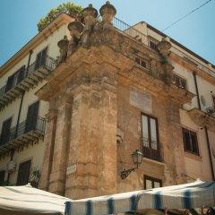 Отель Capo mon amour Италия, Палермо - отзывы, цены и фото номеров - забронировать отель Capo mon amour онлайн фото 3