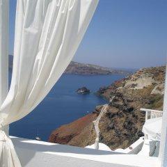 Отель Kima Villa балкон