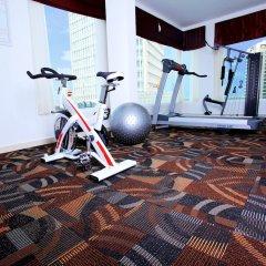 Saigon Hotel фитнесс-зал фото 2