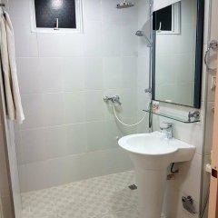 Отель Express Inn Мальдивы, Мале - отзывы, цены и фото номеров - забронировать отель Express Inn онлайн ванная фото 2