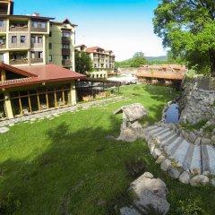 Gazelle Resort & Spa Турция, Болу - отзывы, цены и фото номеров - забронировать отель Gazelle Resort & Spa онлайн с домашними животными