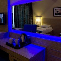 Katya Hotel - All Inclusive комната для гостей фото 3