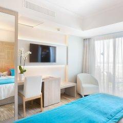 Отель Grupotel Orient комната для гостей фото 4