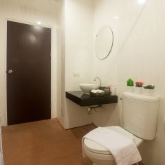 Green Leaf Hostel ванная фото 2