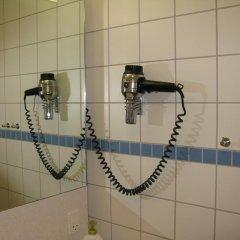 Отель BB-Hotel Aarhus Havnehotellet Дания, Орхус - отзывы, цены и фото номеров - забронировать отель BB-Hotel Aarhus Havnehotellet онлайн ванная фото 2
