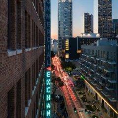 Отель Freehand Los Angeles США, Лос-Анджелес - отзывы, цены и фото номеров - забронировать отель Freehand Los Angeles онлайн фото 2