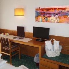 Отель St. Pankraz Италия, Сан-Панкрацио - отзывы, цены и фото номеров - забронировать отель St. Pankraz онлайн удобства в номере фото 2