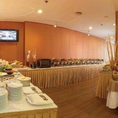 Отель Catina Saigon Хошимин питание