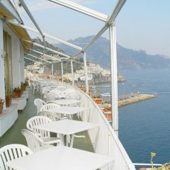 Отель Miramalfi Италия, Амальфи - 2 отзыва об отеле, цены и фото номеров - забронировать отель Miramalfi онлайн балкон