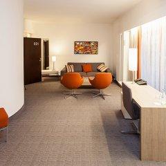 Günnewig Kommerz Hotel комната для гостей фото 8